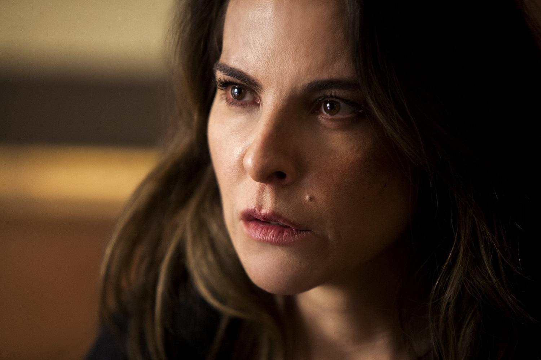 Kate del Castillo, de 'Ingobernable': Todos los políticos se corrompen al final