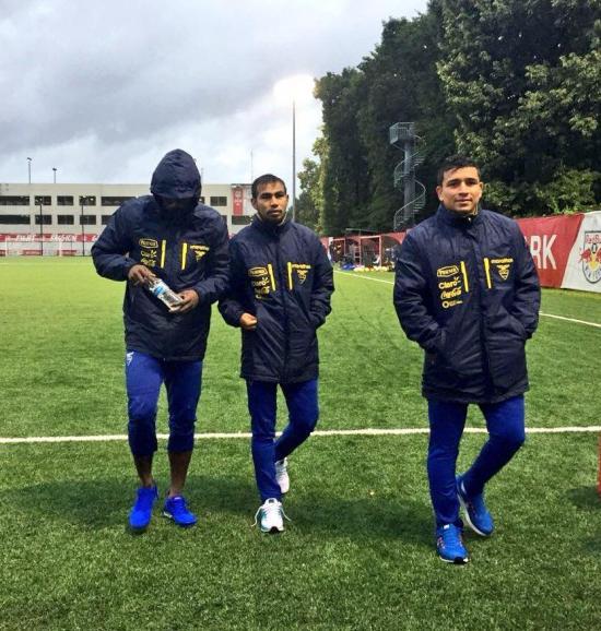 La 'Tri' busca un nuevo triunfo contra Guatemala