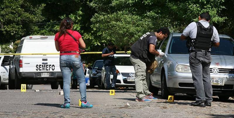 México registra 21 políticos asesinados tras las elecciones del 1 de julio