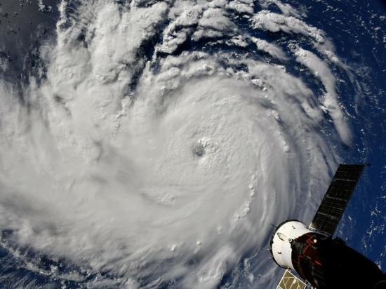 Evacuación por huracán