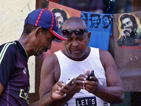 """Instalación del servicio de datos móviles 3G en Cuba crea """"desajustes"""""""