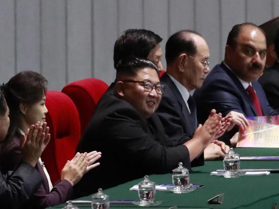 Washington asegura que Kim quiere otra reunión