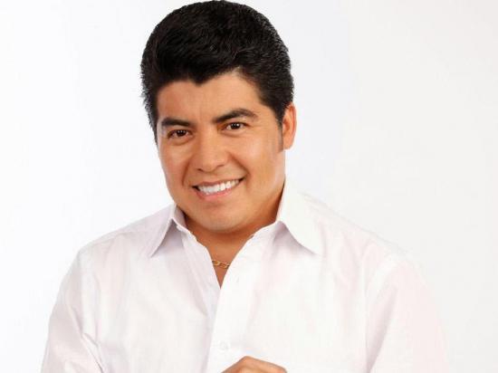 Gerardo Morán está  feliz porque su hija ya no hará farándula