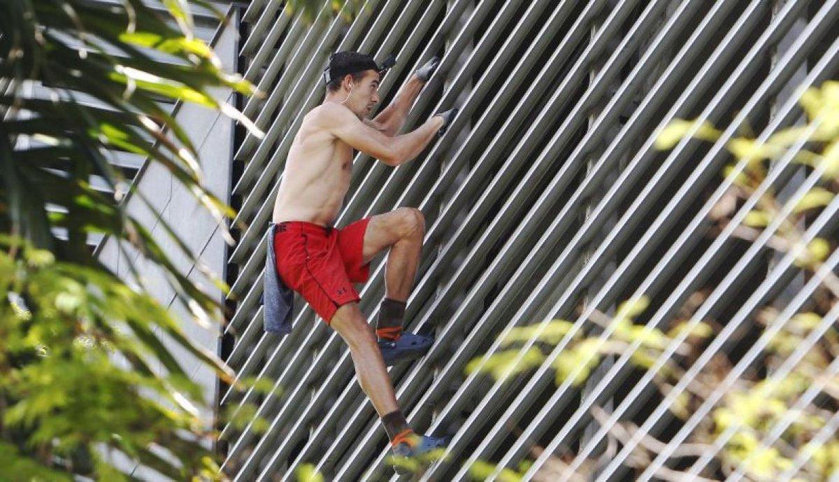 Migración Colombia cancela permiso de estadía al ''Spiderman ruso''