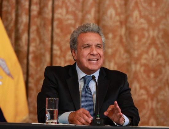 Ejecutivo vetó proyecto de Lucha contra la Corrupción aprobada por la Asamblea
