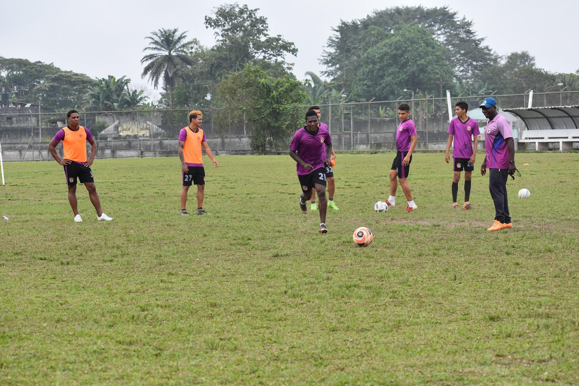 Copa Ecuador, el objetivo