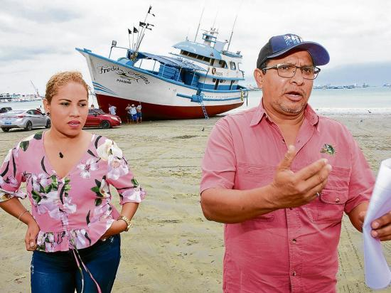 Subida del diésel obliga a pesquerías a ahorrar