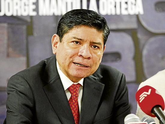 Tras cuatro años vuelve el concurso Jorge Mantilla