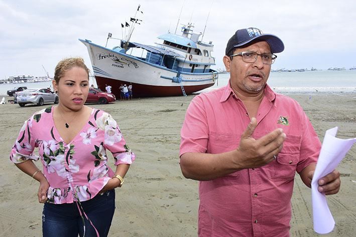 Costo del diésel fue consensuado, aseguran empresarios y pescadores