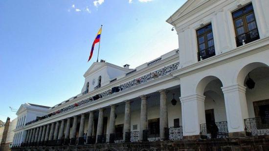 Presidente Moreno nombra a nuevo embajador ante la ONU