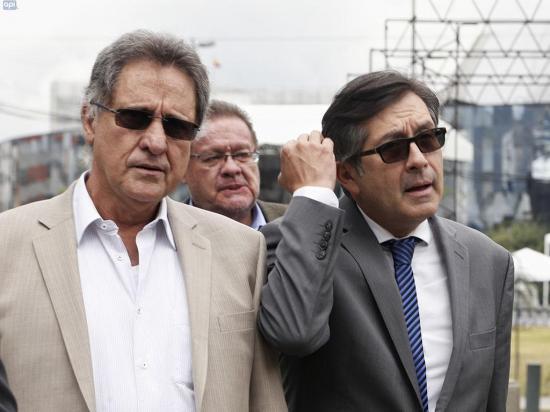 Inicia indagación contra Correa