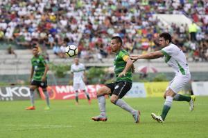 Liga (P) logra un agónico empate ante Orense (2-2)