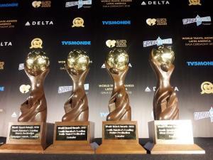 Ecuador se lleva la mayor parte de premios ''Oscar'' de turismo de Suramérica