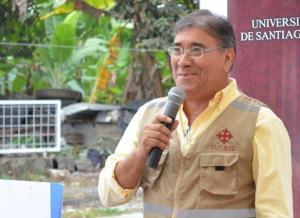 Ecuatoriano nominado a Nobel por producto que evita uso químico en fumigación