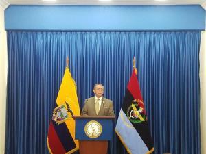 Fuerzas de 'Guacho' se estarían alejando de la frontera con Ecuador