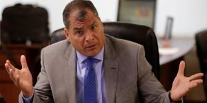 Advierten de irregularidades y politización en juicio a Correa