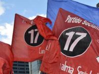Apoyan decisión de no inscribir directiva del Partido Socialista