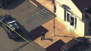 Al menos un muerto y varios heridos en un tiroteo en un juzgado de EE.UU.