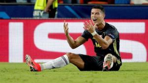 La hermana de Cristiano Ronaldo estalla en las redes sociales tras expulsión