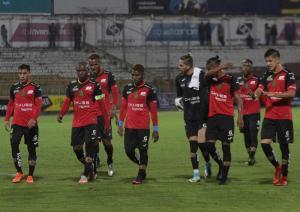 Cuenca y Fluminense por el billete a cuartos de final en el estadio de Liga