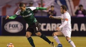 Deportivo Cali elimina a Liga de Quito de la Copa Sudamericana en penales