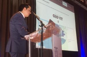 ''Geo Vit'', la nueva herramienta que impulsará el turismo interno del país