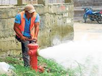 Construirán planta de agua