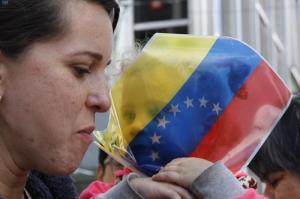 Parte un nuevo avión con 92 venezolanos retornados desde Ecuador