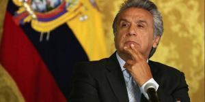 Lenín Moreno, vía Decreto 526, elimina la Secretaría Nacional de Inteligencia (Senain)