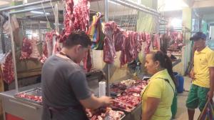 Se normaliza la venta de carne