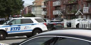 Mujer apuñala a tres bebés y a dos adultos en una guardería en Nueva York