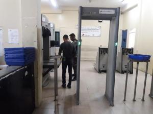 Iván Espinel regresó a prisión preventiva por presunto lavado de activos