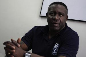 Hospitalizan al exfutbolista colombiano Adolfo 'El Tren' Valencia por diabetes