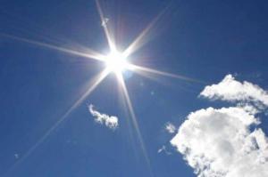 Alertan de índices de radiación ultravioleta extremadamente altos en el país