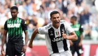 Cristiano mantiene al Juventus con el pleno de puntos en la Liga de Italia