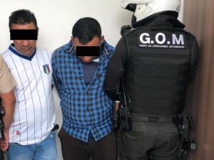 33 extranjeros detenidos