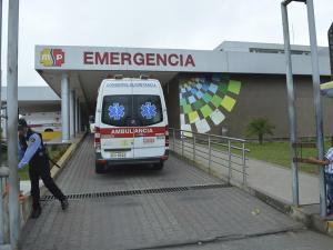 Dos heridos en una riña