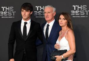 Arrancan en Londres los premios 'The Best' de la FIFA sin Cristiano ni Messi