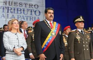 Venezuela investiga ''presunta complicidad'' de 3 países en atentado a Maduro