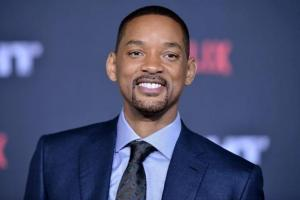 Will Smith, el tipo bromista de Hollywood, cumple 50 años