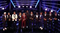 Lista completa de galardonados en la gala de la FIFA 'The Best' 2018
