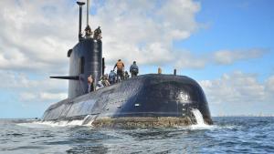 Nueva búsqueda del submarino argentino avanza entre preocupación y esperanza