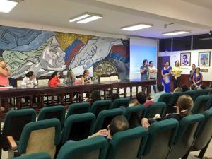 CNE cerrará la lista de organizaciones políticas que podrán participar en las elecciones