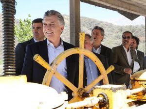 Argentina, sindicatos inician con las 36 horas de paro