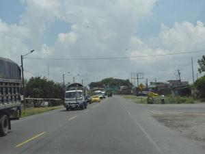 Piden semáforos para evitar choques