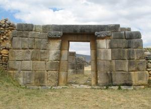 EE.UU. da 100 mil dólares a Perú para conservar ruinas incas de Huánucopampa