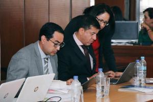 Jueza declara como válido el proceso judicial contra Rafael Correa por secuestro