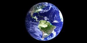 La Tierra se ''bambolea'' por sobre carga lateral, afirma estudio