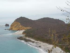 La zona protegida de la playa Los Frailes no sería concesionada
