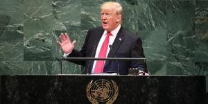Trump cree que un golpe militar contra Maduro podría triunfar ''rápidamente''